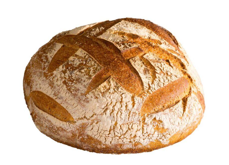 """Les pains """"ronds"""" de l'Aveyron"""