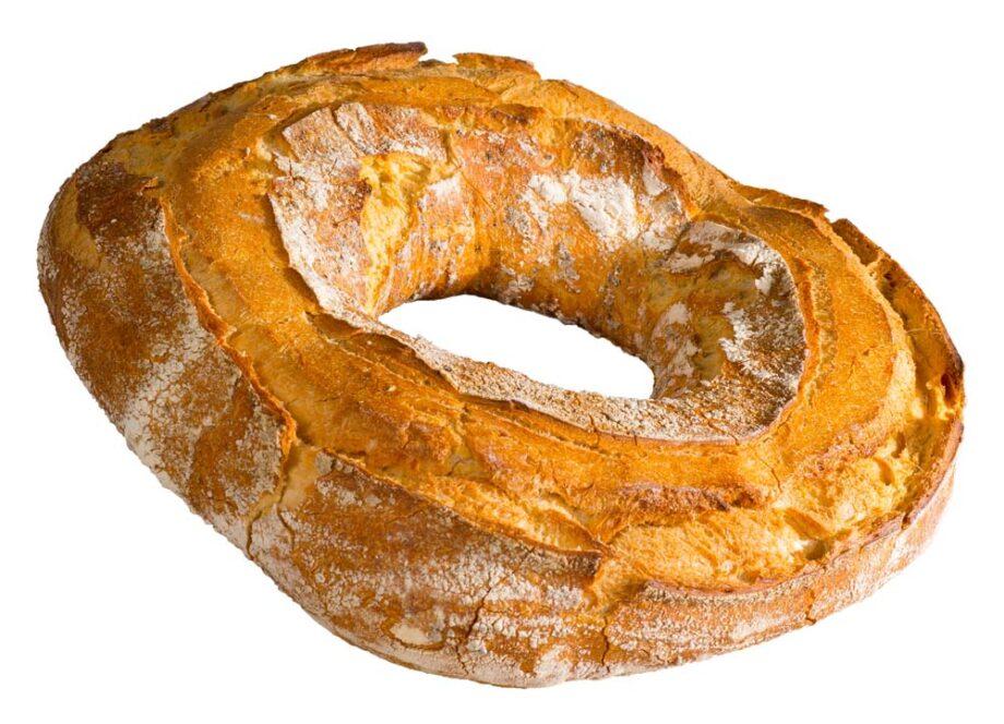 """Les pains """"couronnes"""" de l'Aveyron"""