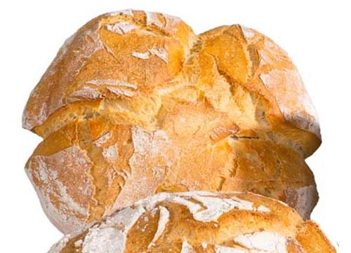 """Les pains """"trèfles"""" de l'Aveyron"""